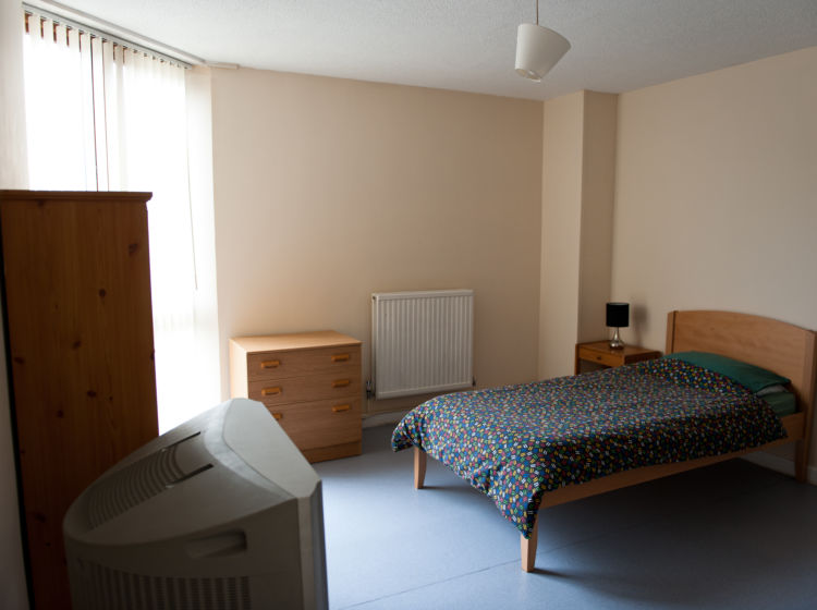 Somerset Supported Housing